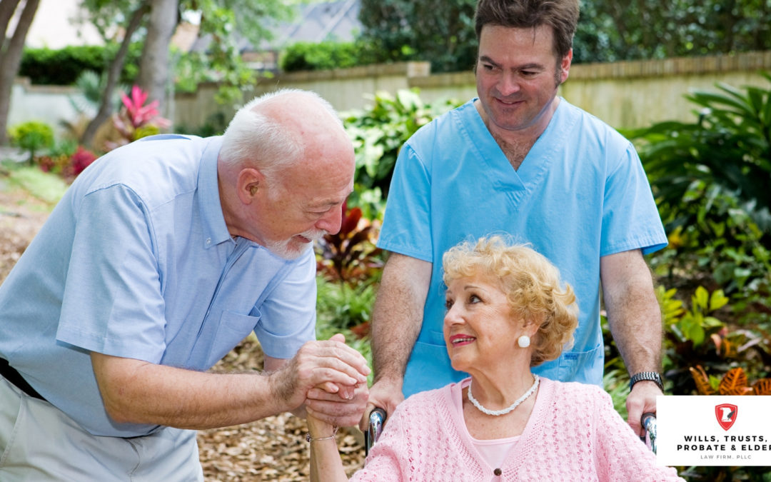 Will Medicare Pay for My Nursing Home Costs?