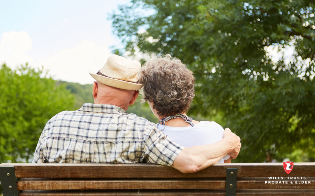 Can a Spouse Transfer Their Assets to Qualify for Medicaid?